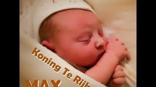 Jeffrey Tanis - Koning Te Rijk - (Videoclip) HD