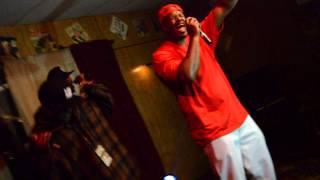 M-Dash & Rux Live Performance in Forestville at The Forestville Club