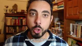 """""""Como é que as telenovelas sobrevivem? Como?"""" - Diogo Batáguas - Dose Diária"""
