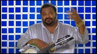 24º Prêmio de Música Brasileira - TV Globo Chamada III