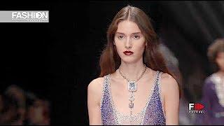 AZZARO Haute Couture Spring 2019 Paris - Fashion Channel