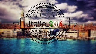 Aujourd'hui, je t'emmène en ITALIE !