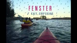 FENSTER - CAT EMPEROR // live @ ezera skanas