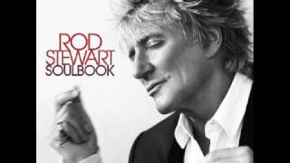 Rod Stewart (Album: Soulbook) - Tracks of my tears