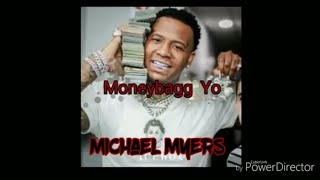 Moneybagg yo type beat+Michael Myers+Bigroeonthetrakzz+Free+2018