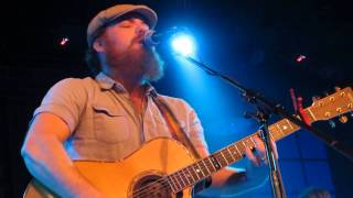 Marc Broussard singing Lucky
