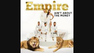 Empire Cast   Ain't About The Money feat  Jussie Smollett and Yazz Audio