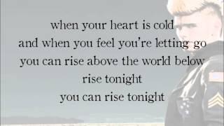 Rise - Colton Dixon (With Lyrics)