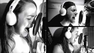 Scream It Like A Girl #1: Miss May I - Forgive and Forget (Vocal Cover)