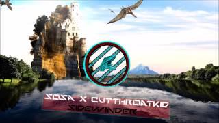 Sosa x CutTHROATkid - Sidewinder [Trap] [High Intesnity Records]