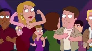 Family Guy DJ (Organic Soup - Surfing Bird)