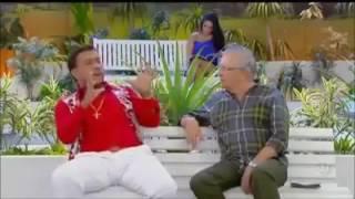 Paulinho gogó e a piada da mulher feia