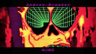 Andrey Brooker - Numb (Simpsonwave Visual) [Bass Boosted]