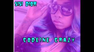 Future's Codeine Crazy Cover (Girl Version Freestyle