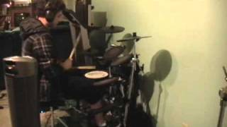 Nujabes-Feather Drum Cover