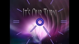 "DJ RO presents: "" IT'S OUR TURN "" COMING SOON"