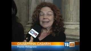 Premio Melograno 2012