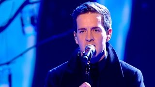 Stevie McCrorie performs I'll Stand By You - The Voice UK 2015: The Live Final - BBC One