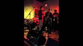 El Prodigio Live! Saludando al ProDj Jeremy Lopez