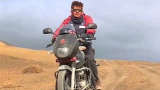 Lucky Ali -- Yeh Zameen Hai Aasman Hai