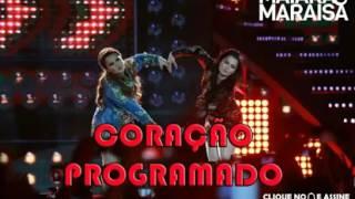 Maiara e Maraisa Coração Programado DVD 2017 Ao Vivo em Campo Grande