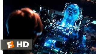 The Amazing Spider-Man 2 (2014) - Breaking Out Electro Scene (4/10)   Movieclips