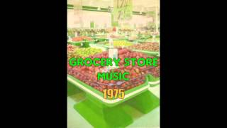 Sounds For The Supermarket 1 (1975) - Grocery Store Music