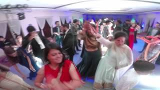Dj Shail sharma Live at RAMBAGH PALACE (JAIPUR) Destination Wedding