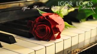 YOU Raise me Up & Deus me Levanta ' Piano e Voz (casamentos) '♬ I.L. ♬