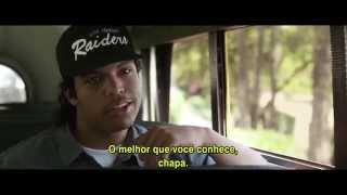 Straight Outta Compton - A História do N.W.A. - Trailer RB