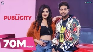 GURI - PUBLICITY (Full Song) Dj Flow | Satti Dhillon | Latest Punjabi Songs 2018 | Geet MP3