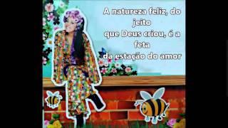 Festa da Primavera - Cristina Mel