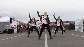 Dancehall Dance Family | 40-летие LADA 4x4 | Shenseea – Dynamite