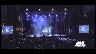 Juan Magan Live At Madrid