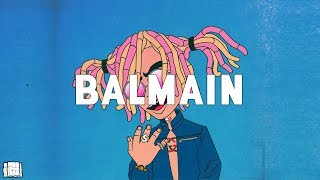 "(FREE) Lil Pump Type Beat ""Balmain"" 