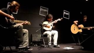 """Ricardo Gordo - """"Fado Fortuito""""   Fnac Colombo   05.09.2014"""
