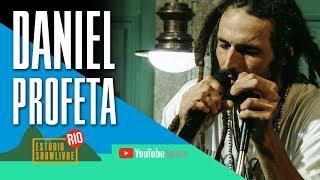 """""""Um só caminho"""" - Daniel Profeta no Estúdio Showlivre no YouTube Space Rio 2017"""