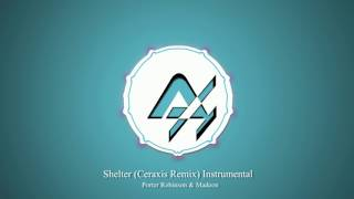 Porter Robinson & Madeon - Shelter (Ceraxis Remix) Instrumetal Free Download
