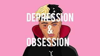 XXXTENTACION - Depression & Obsession (Instrumental)