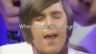 Good Vibrations - The Beach Boys (with lyrics)