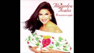 Alejandra Ávalos - Me Estas Desperdiciando