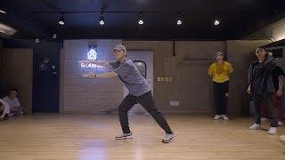 Khalid - OTW (ft. Ty Dolla Sign, 6lack) | Junho Lee Choreography