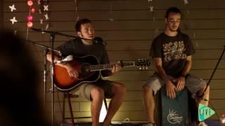 "Marti Ruiz & Adrià Smilges ""Gent d'Enlloc"" - Little Barcelona Live -"