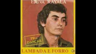 www.ForroBrega.com.br  Rádio Forró Brega - Erivâ Rayala