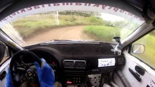 Tor MEMEK Trening Trade2.biz Rally Team