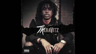 10. TK Kravitz - Out Of Your Control