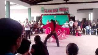Encanto Cigano - O Espetáculo