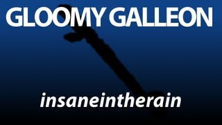 Gloomy Galleon - DK64   Eb Contralto Clarinet Cover