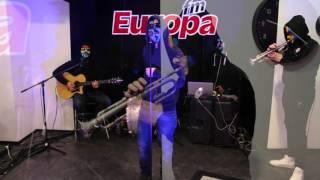Carla's Dreams - Te rog (LIVE în Deşteptarea)