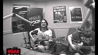 "Eska ROCK - Ray Wilson & Stiltskin ""Inside"" na żywo"